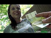 Picture Mofos - Antonia Sainz - Brunette Sucks Dick
