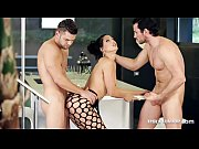 Picture Alexa Tomas Gets Dominated By Two Hard Cocks