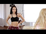 Picture College freshman Belle Knox dukes it out wit...