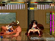 Picture MuGeN Ep19 - -MinoTauro Dominates Mai and Yu...