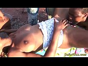 Picture Wild african safari sex orgy