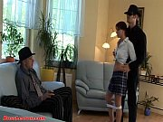Picture 20y-Girls fist anal lesson by our boss