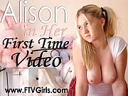 Picture First Time Alison part4