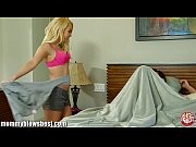 Picture MommyBB Young blond mommy Aaliyah Love is su...