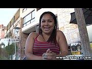 Picture Oyeloca Amateur chubby latina Lorena Lobos b...