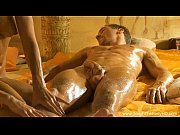 Picture Sensual Massage Play For Lucky Dude