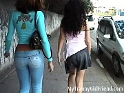 Picture Tranny is picking up a tranny hooker