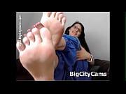 Picture Penelope Black Diamond live on BigCityCams p...
