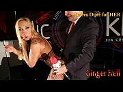 Picture Andrea Dipre for Her - Ginger Hell