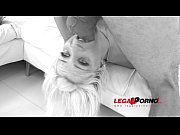 Picture Blonde slut Sienna Day 3on1 LP anal and DP t...