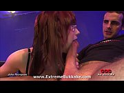 Picture Busty bukkake babe Fiona loves to get warm j...