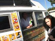 Picture Summer Bailey fucks the icecream man