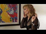 Picture Lili Cade fucks Nina Hartley very hard from...