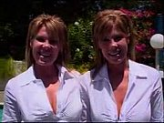 Picture Sisters - Identical Twins - Crystal and Joce...