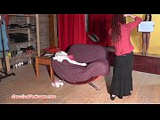 Picture Czech BBW shows her monster boobs in backsta...