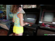 Picture POVLife - Humping playful Zoey Foxx's p...