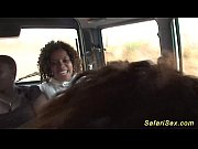 Picture Backseat jeep fuck at my safari sex tour