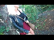 Picture Blonde amateur babe Lissas public flashing a...