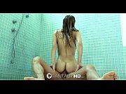Picture HD - FantasyHD Blonde Natalia Starr strokes...