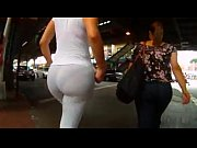 Picture Big booty Latina walking