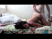 Picture PropertySex - Stunning real estate agent tur...