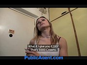 Picture PublicAgent Natasha Single white female blow...