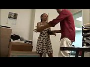 Picture Slutty black chick gets fucked