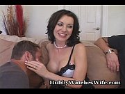 Picture Sensuous Housewife's Lucky Day