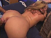 Picture Cute chubby lady banged from behind 4min