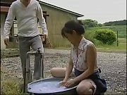 Picture Japanese mature housewife cheats with wild m...