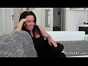 Picture German Mother Give her Step-Son his First Fu...