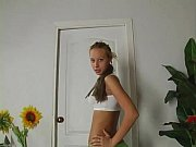 Picture Homemade Young Girl 18+ Workout