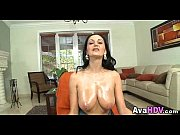 Picture Huge nice tits brunette 08