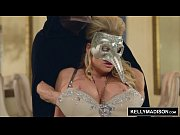 Picture KELLY MADISON Masquerade Sexcapade