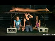 Picture Glory Hole Table - Brandi Belle