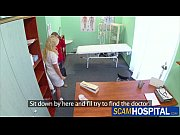 Picture Beautiful new patient sexually seduces by th...
