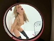 Picture Holly Wellin - gloryhole