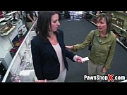 Picture Argument in Pawn Shop Gets Settled with Hard...