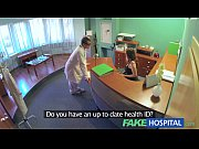 Picture FakeHospital Doctors compulasory health chec