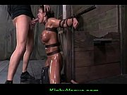 Picture MILF Ava gets Throat Fucked Hard