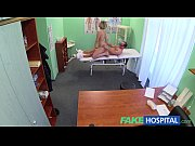 Picture FakeHospital New doctor gets horny MILF nake...