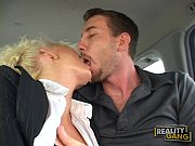 Picture Sexy blonde cougar Honey Swallows