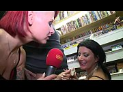 Picture MAGMA FILM German Pornstars in a videoclub