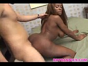 Picture Black shemale beauty ass fucked
