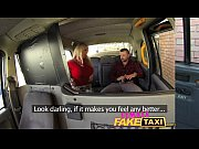 Picture Female Fake Taxi Welsh lad gets a sweet surp...