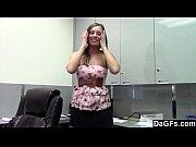 Picture Dagfs - Jamie Jacksons POV Office Sextape
