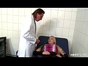 Picture German Anal examination