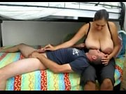 Picture BBW Gives a Handjob While Getting Her Big Bo...