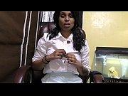 Picture Randi Virgin School girl Lily talking in Hin...