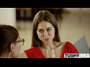 Picture TUSHY Riley Reid First Double Penetration